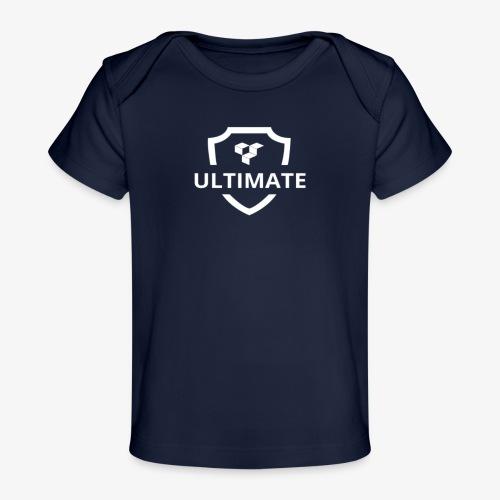 logo - Organic Baby T-Shirt