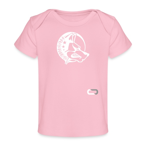 CORED Emblem - Organic Baby T-Shirt