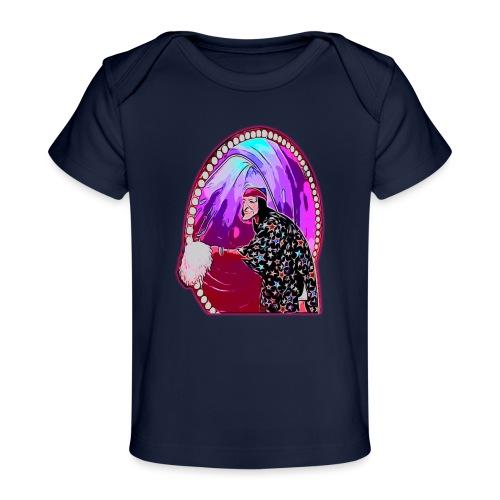 SERGI - Camiseta orgánica para bebé