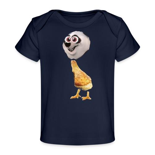 girandosaurus - Ekologisk T-shirt baby