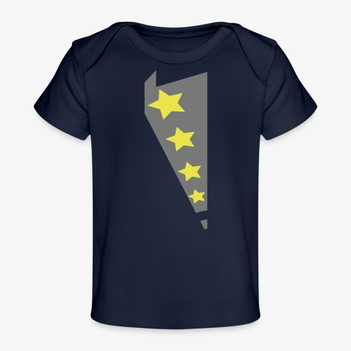 dessin - T-shirt bio Bébé