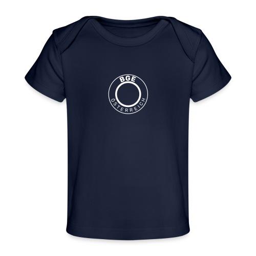 BGE-Österreich - Baby Bio-T-Shirt