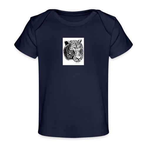 51S4sXsy08L AC UL260 SR200 260 - T-shirt bio Bébé