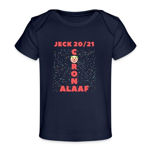 Corona Alaaf - Baby Bio-T-Shirt