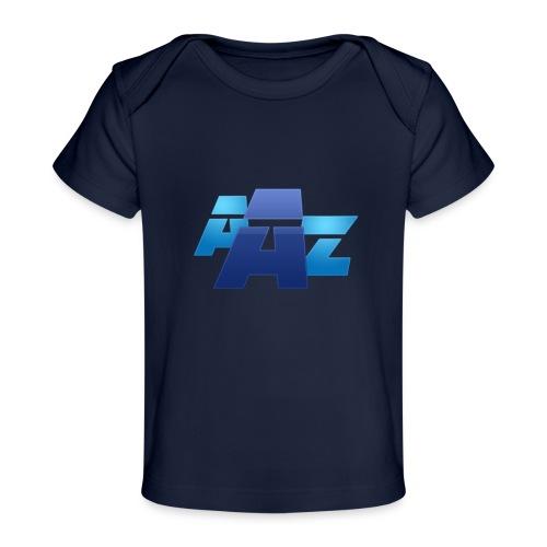 Logo unique - T-shirt bio Bébé