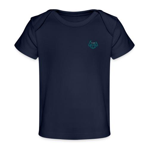 AFAfitness - Maglietta ecologica per neonato