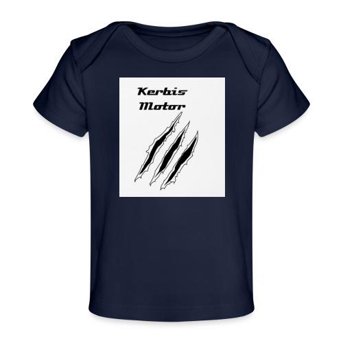 Kerbis motor - T-shirt bio Bébé