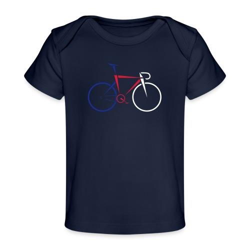 KOLESO | BIKE - Baby Bio-T-Shirt