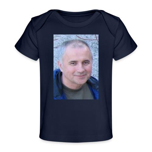 tibor csikos - Ekologisk T-shirt baby