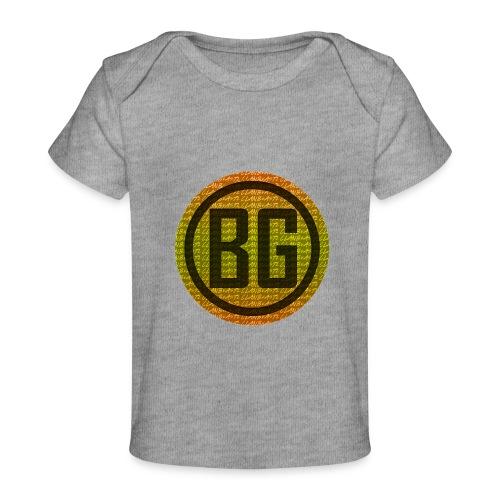 BeAsTz GAMING HOODIE - Organic Baby T-Shirt