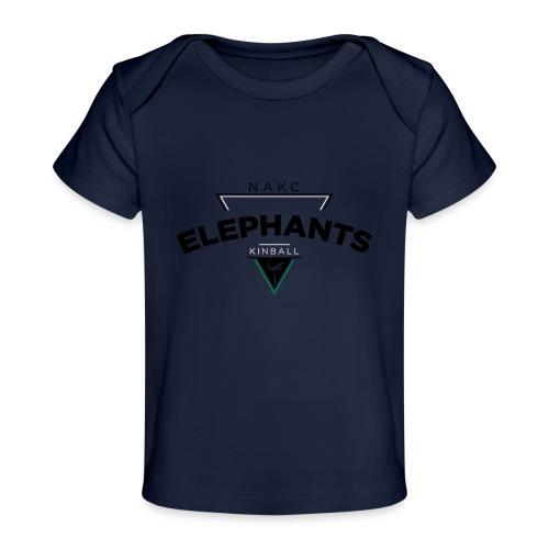 Triangle - T-shirt bio Bébé