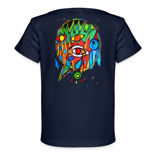 Vogel - Baby Bio-T-Shirt
