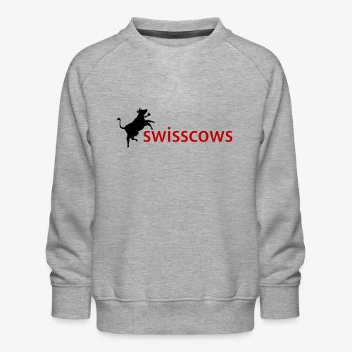Swisscows - Kinder Premium Pullover