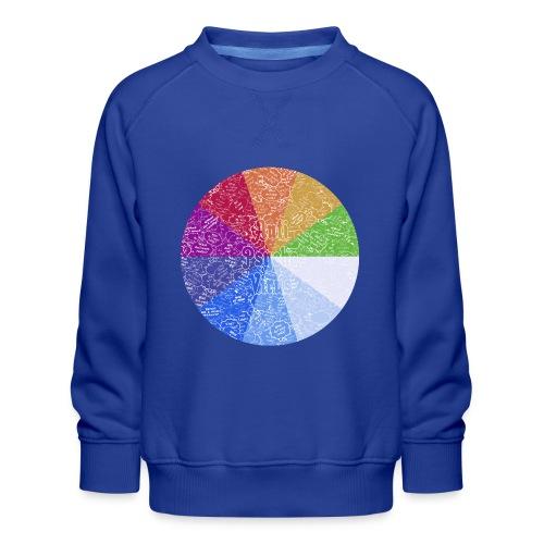 APV 10.1 - Kids' Premium Sweatshirt