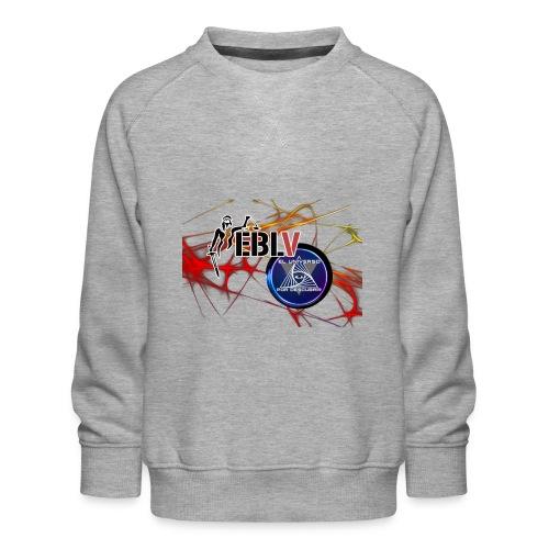 FUSION LOGOS 2 - Kids' Premium Sweatshirt