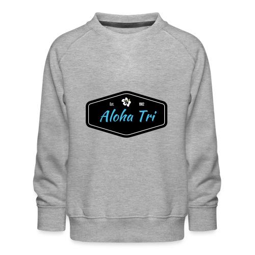 Aloha Tri Ltd. - Kids' Premium Sweatshirt