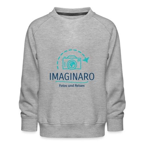 IMAGINARO | Fotos und Reisen - Kinder Premium Pullover