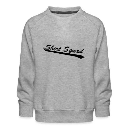 American Style - Kids' Premium Sweatshirt