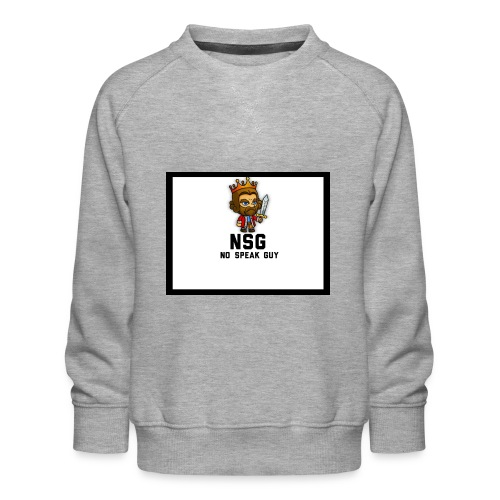 Test design - Kids' Premium Sweatshirt