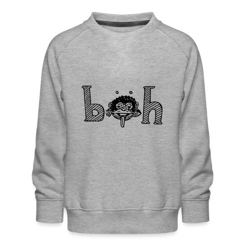 Bäh! - Kinder Premium Pullover