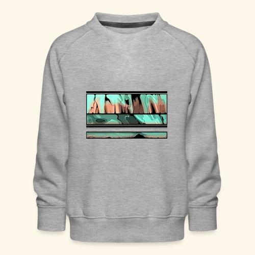 Slur-F06 - Kids' Premium Sweatshirt