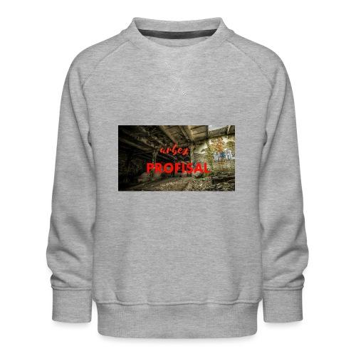 profisal - Bluza dziecięca Premium