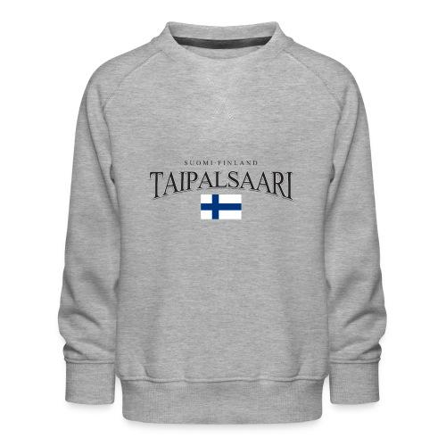 Suomipaita - Taipalsaari Suomi Finland - Lasten premium-collegepaita