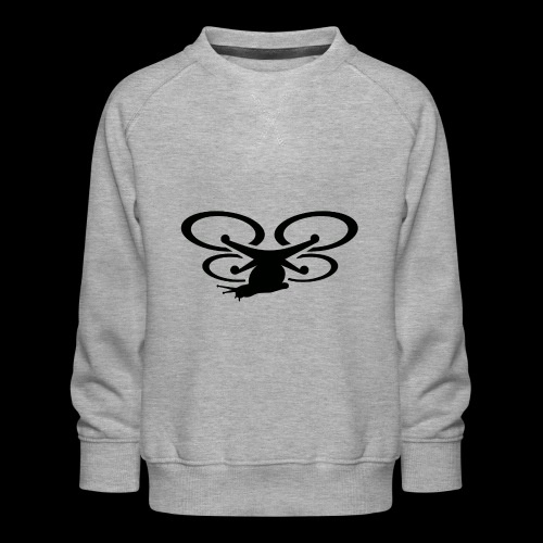 Einseitig bedruckt - Kinder Premium Pullover