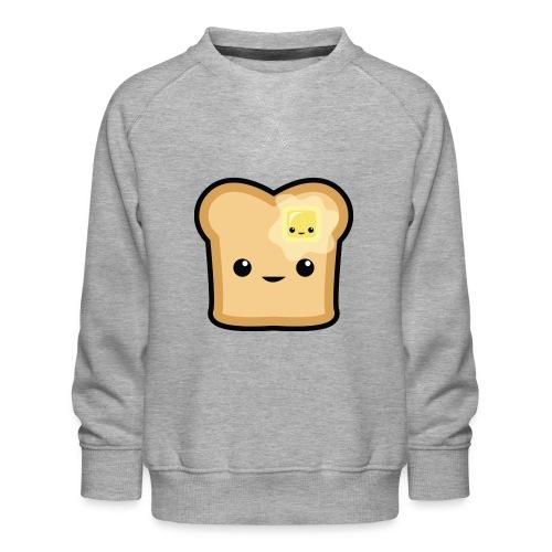 Toast logo - Kinder Premium Pullover