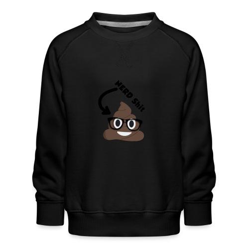 NERD Shit - Kinder Premium Pullover