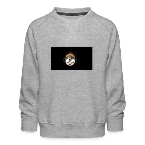 Omg - Kids' Premium Sweatshirt