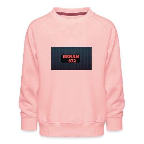 20170910 194536 - Kids' Premium Sweatshirt