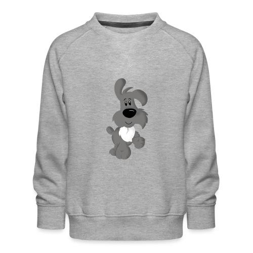 Buddy - Kinder Premium Pullover