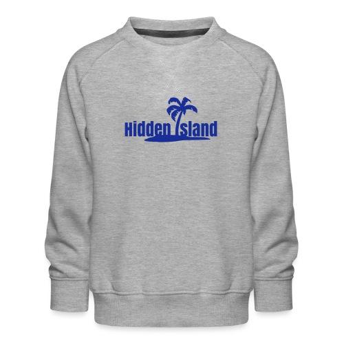 Hidden Island - Kinder Premium Pullover