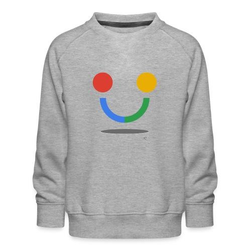 SULO - Kids' Premium Sweatshirt