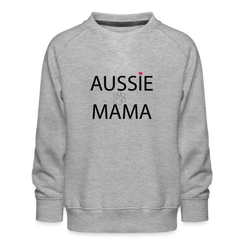 Aussie Mama - Kinder Premium Pullover