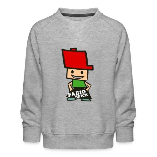 Fabio Spick - Kinder Premium Pullover