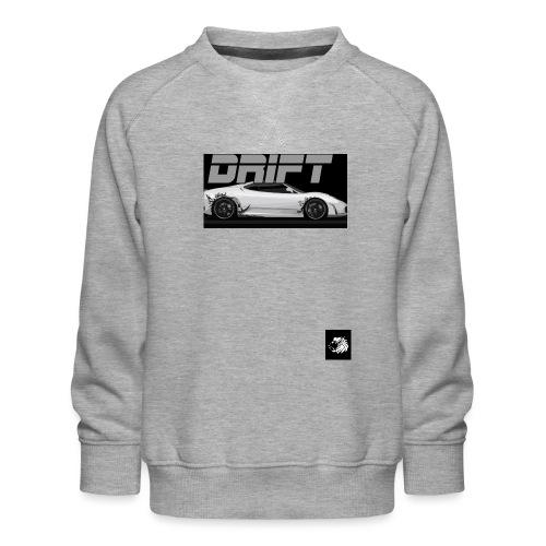 a aaaaa fghjgdfjgjgdfhsfd - Kids' Premium Sweatshirt