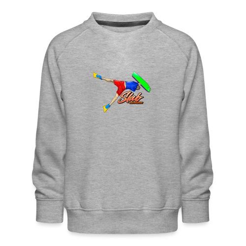 MS Invert - Kids' Premium Sweatshirt
