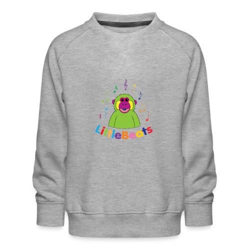 LittleBeats - Kids' Premium Sweatshirt
