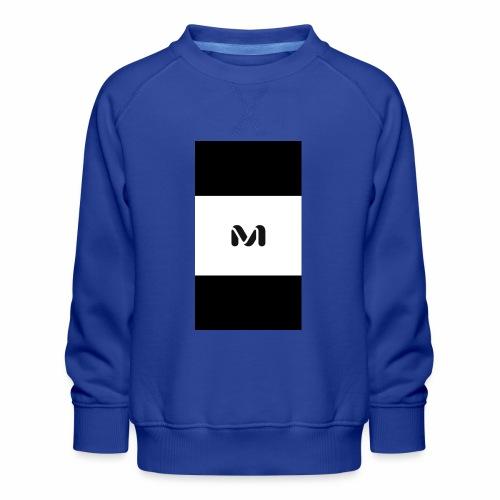 M top - Kids' Premium Sweatshirt