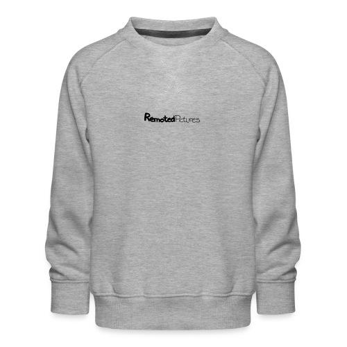 RemotedPictures Icon - Kinder Premium Pullover