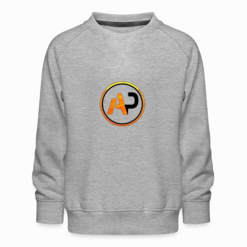 aaronPlazz design - Kids' Premium Sweatshirt