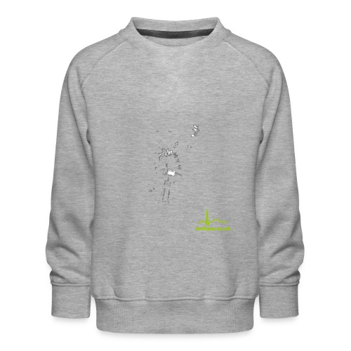 night7 - Kids' Premium Sweatshirt