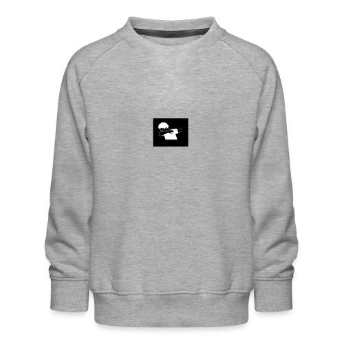 The Dab amy - Kids' Premium Sweatshirt