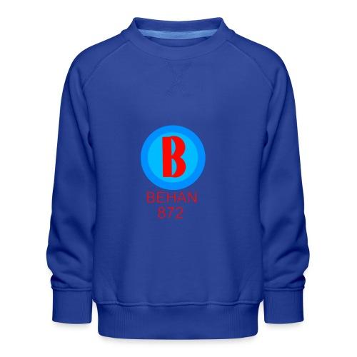 1511819410868 - Kids' Premium Sweatshirt