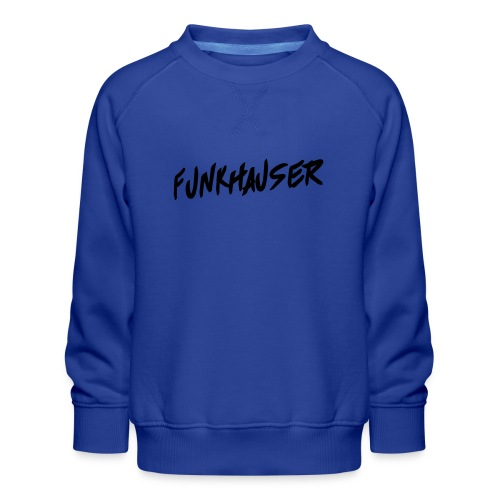 Funkhauser - Kinderen premium sweater