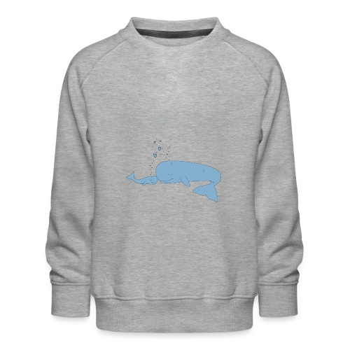 Wal - Kinder Premium Pullover
