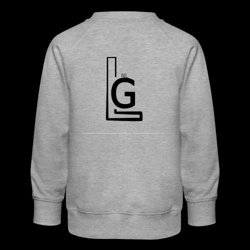 LegendgamingNL - Kinderen premium sweater
