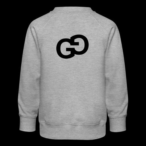 GGWear - Børne premium sweatshirt
